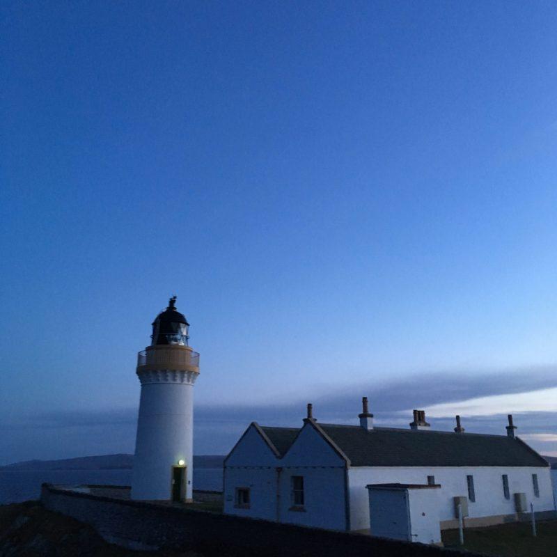 Shetland Lighthouse Workshop 2018 The Travelling Bookbinder