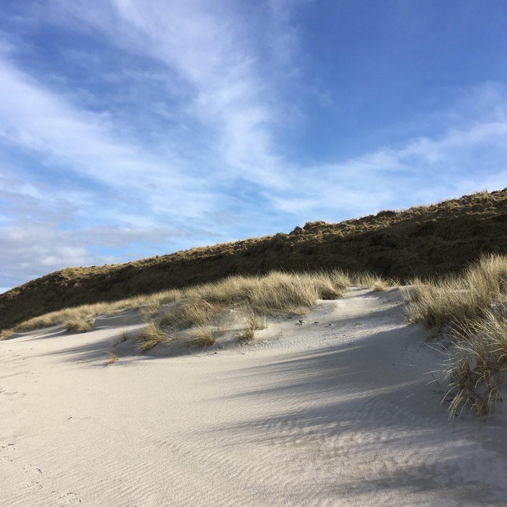 Iona, Inner Hebrides, Scotland