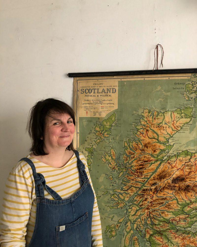 The Travelling Bookbinder film shoot. Sarah Mason photographer and film maker